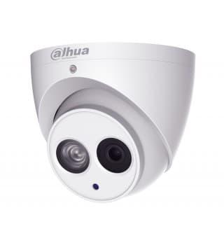 IP камера Dahua DH-IPC-HDW4231EMP-AS-S2 (2.8 мм)