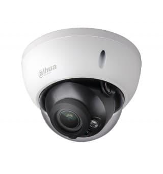 IP-видеокамера 4 Мп DH-IPC-HFW2431RP-ZAS-IRE6