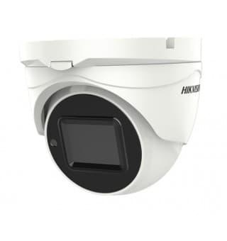 DS-2CE56H0T-IT3ZF (2.7-13 мм) купольная 5 Мп HD-TVI камера