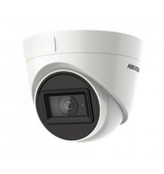 DS-2CE76D0T-ITPFS (2.8 мм) видеокамера HD-TVI Hikvision с встроенным микрофоном