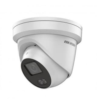 DS-2CD2347G1-L IP камера 4Мп ColorVu Hikvision