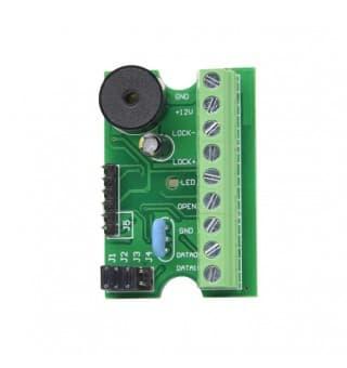 AC-01 контроллер доступа Atis на 1 дверь