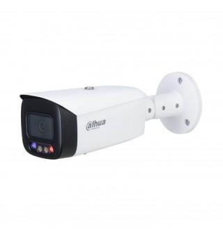 DH-IPC-HDW3849HP-AS-PV (2.8 мм) 8Мп Full Color IP камера Dahua с активным отпугиванием