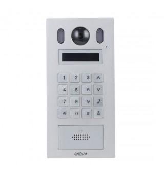 DHI-VTO6221E-P вызывная многоабонентская IP видеопанель