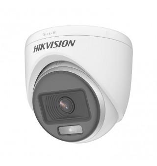 DS-2CE10DF0T-PF (2.8 мм) уличная 2Мп HD-TVI камера ColorVu