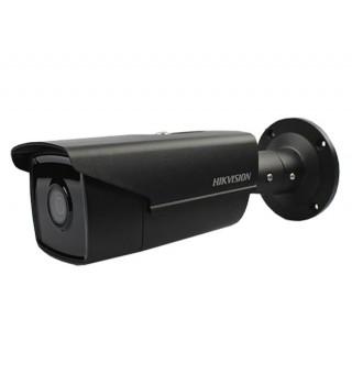DS-2CD2T83G0-I8 black (4мм) IP-видеокамера 8 Мп Hikvision