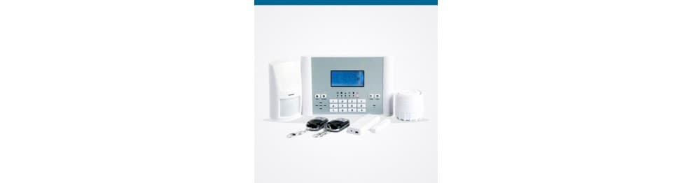 Комплекты GSM сигнализации